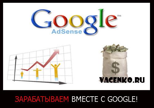 Контекстная реклама гугл. Что она дает пользователю