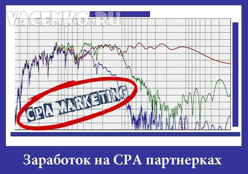 Заработок-на-CPA-партнерках